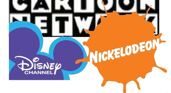 fucking Diney channel cartoons