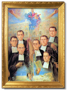 Blessed martyrs of Almeria (lasalle.org)
