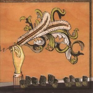 "Arcade Fire's debut album, ""Funeral"""