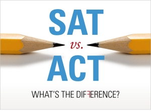 SAT vs ACT. Photo from http://tigertutor.net/free_satact