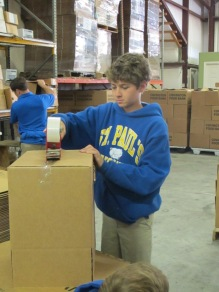 food bank action 4