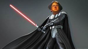 Will Dart Vader prevail?