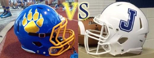 SPS Vs Bluejays Helments
