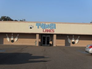 Tangi Lanes, located in Hammond, LA, opens its facilities for the SPS bowling wolves to practice. (photo: Tangilanes.com)