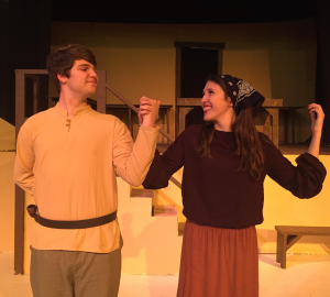 Fiddler On The Roof To Make Successful Return To Campus
