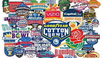 Capital one bowl mania prizes for teens