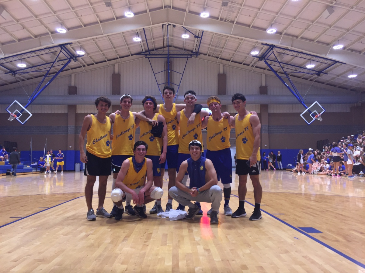 Back to Back: St. Paul's Brings Home 2018 Challenge Night Trophy